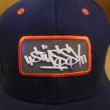 90'S  STUSSY BASEBALL CAP