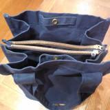 hecho a mano/tote bag