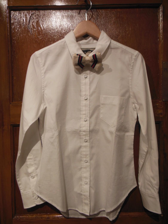 gru.round/shirt+tie(set)