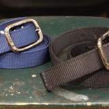 TRIPLE E / Nylon Belt
