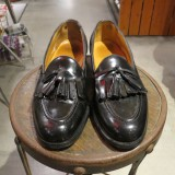 COLE HAAN / Tassel Loafer