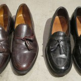Allen Edmonds / Tassel Loafer