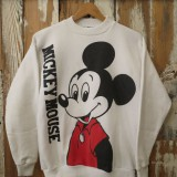 80's Micky Mouse Sweat