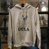 UCLA sweat parka