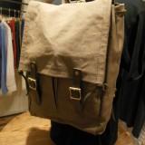 SLOW/tannin-rucksack