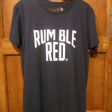 RUMBLE RED/T-shirt