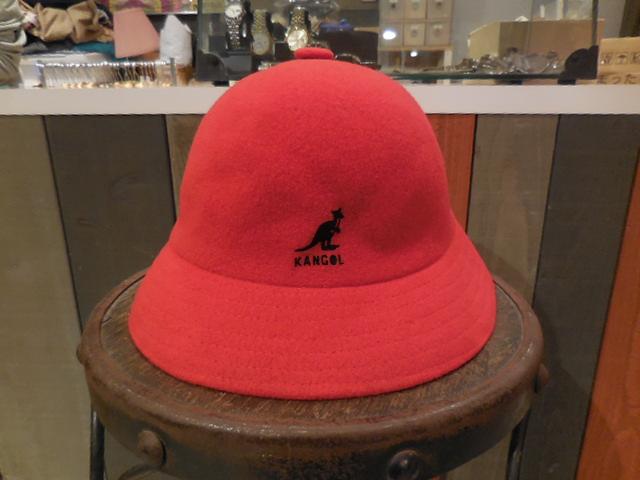 KANGOL BERMUDA HAT