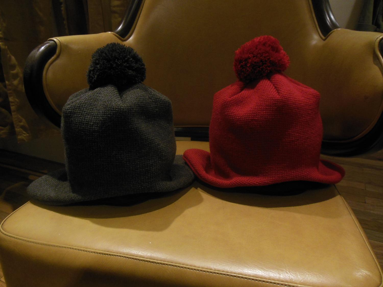 wonderland Bon Bon knit cap