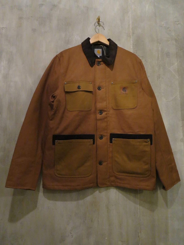 carhartt / Bradford Coat