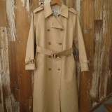 London Fog / Ladies Trench Coa