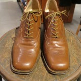 Ladies / Leather Shoes