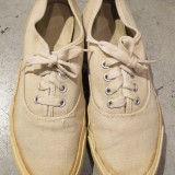60's CONVERSE / Jack Purcell O