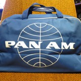 PAN AM / Travel Bag / DEAD STO